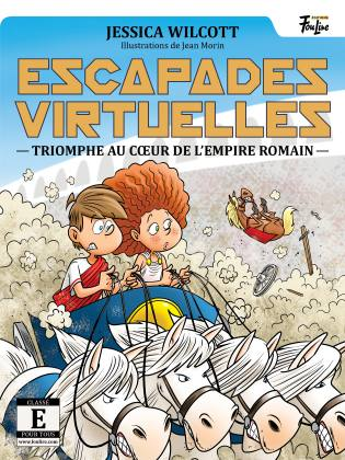Escapades virtuelles Triomphe au cœur de l'Empire romain