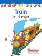 Train en danger
